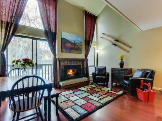 Indian Springs Aspen Condo - Sun Valley vacation rentals