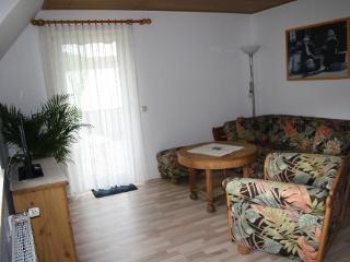 Vacation Apartment in Hoexter - 431 sqft, quiet, central, modern (# 4762) - North Rhine-Westphalia vacation rentals