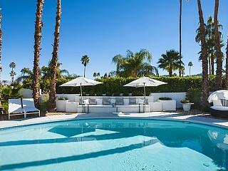 Hollywood Regency Retreat - Image 1 - Palm Springs - rentals