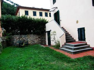 Villa Elena in the heart of Tuscany - Vorno vacation rentals