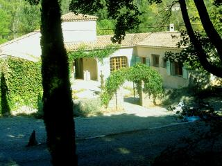 Adorable Country Style Provencal Villa - Le Thoronet vacation rentals