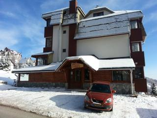 Villa Trag - Kopaonik - Serbia vacation rentals