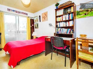 GOOD DEAL/ COSY STUDIO WITH BALCONY/PARIS/CANAL - Marne-la-Vallée vacation rentals