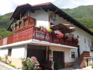 Cottage Kolman ***   Tolmin - Tolmin vacation rentals