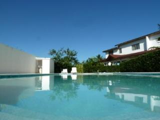 New  villa in the heart of a tropical paradise - Las Terrenas vacation rentals