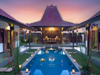 Berawa, 2 Bedroom / 3 Bedroom Villa, Berawa Beach - Canggu vacation rentals