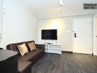 Spacious 2 Bedroom Apartment in Hong Kong - Hong Kong vacation rentals