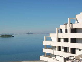 Luxury in Paradise-La Manga del Mar Menor seaview! - Playa Paraiso vacation rentals