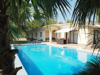 Luxurious Villa Mallorca Sol - Sol de Mallorca vacation rentals