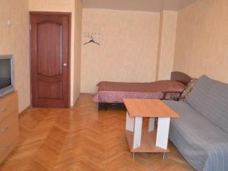 1 bedroom apart metro Kantemirovskaia - Moscow vacation rentals