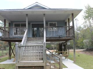 Pascagoula River Retreat - Moss Point vacation rentals