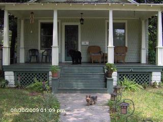Old Town Historical Home - Saint Augustine vacation rentals