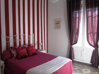 CENTER PLAZA ESPAÑA   Adsl Wifi FREE HUTB-007971 - Barcelona vacation rentals
