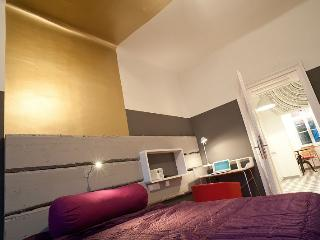 Designer Apartment at booming Yppenplatz - Vienna vacation rentals