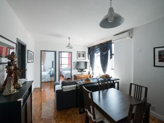 Full seaview 2 bedroom flat - Hong Kong Region vacation rentals
