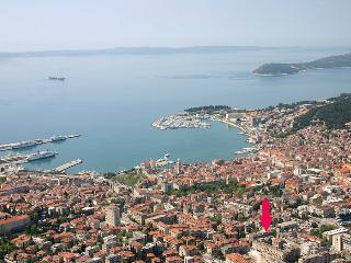 Blue Oasis - Split vacation rentals