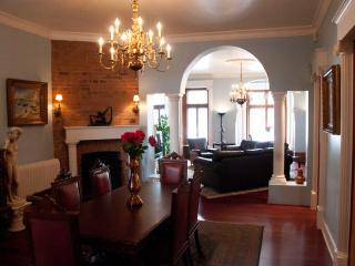 Landmark Site - Facing Mount Royal - Montreal vacation rentals
