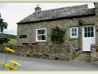 Howgill Cottage. West Hury Farm Cottages. - County Durham vacation rentals