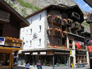 Chalet Alpine Lodge - Zermatt vacation rentals