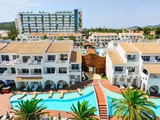 Penthouse in front of Space Ushuaia IBIZA - Ibiza vacation rentals