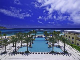 WESTIN DAWN BEACH CLUB ST. MAARTEN 3 BEDROOM CONDO - Sint Maarten vacation rentals