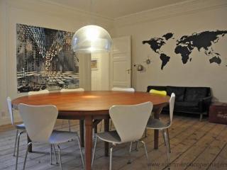 Westend - Close To Tivoli - 504 - Copenhagen vacation rentals