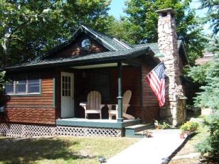 Kusserow Camp - Brownville vacation rentals