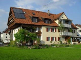 Vacation Apartment in Lindau - 517 sqft, bright, spacious, pleasant (# 4769) - Tettnang vacation rentals