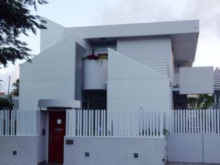 Italian Designed Ocean Villa - San Juan vacation rentals