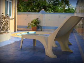 Bungalow with Veranda and Pool at Flic En Flac - Mauritius vacation rentals