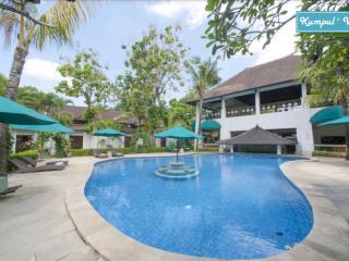 Villa 3 Bedrooms Deluxe Seminyak + Breakfast - Seminyak vacation rentals