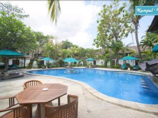 Villa 2 Bedroom Deluxe Seminyak + Breakfast - Seminyak vacation rentals