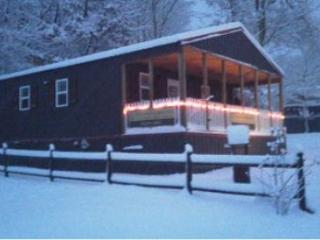 Rock Ridge Rentals - Cottage C - Pipestem vacation rentals