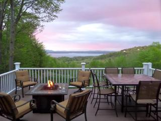 Gunstock Mountain Luxe Retreat & Lake,Dock access - Gilford vacation rentals