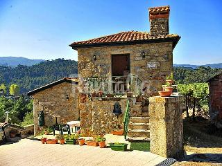 Equipped cottage in the magical mountains - Aveiro District vacation rentals