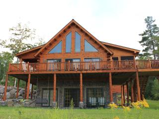 Log Home - Ossipee vacation rentals
