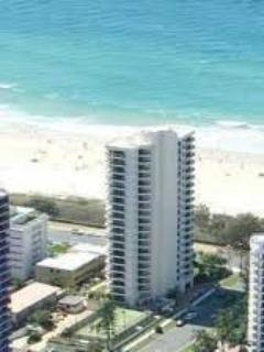 Absolute Beachfront at Broadbeach. - Image 1 - Gold Coast - rentals