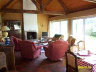 Villa on St Laurent Golf Course - Ploemel vacation rentals