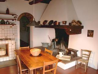 Vacation Tuscan Farmhouse in Chianti - Greve in Chianti vacation rentals