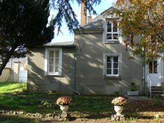 Holiday France - Castles Loira - Conflans-sur-Anille vacation rentals