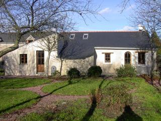 Gite L'Ancienne Boulangerie - Cande vacation rentals