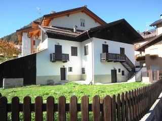 Meneghina's house - Mezzana vacation rentals