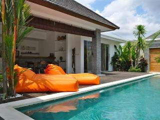 Villa Kamboja Bidadari ( 2 bedroom ) - Denpasar vacation rentals