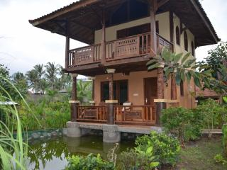 Villa Stanley - New House in peaceful Area - Mataram vacation rentals