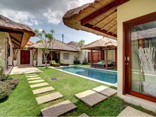 3BR villa in umalas area - Denpasar vacation rentals