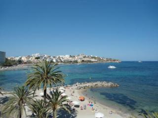 LIDO Sea View Apartment in Ibiza - Ibiza Town vacation rentals