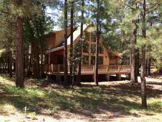 This is it! Perfect Retreat! - Pinetop vacation rentals
