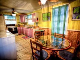 My Sandy Pails, Historic, 6P, 2 King Bdrms, PetsOK - Tybee Island vacation rentals