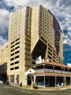 The Franklin apartment building - Views, comfort, luxury in Johannesburg penthouse! - Johannesburg - rentals