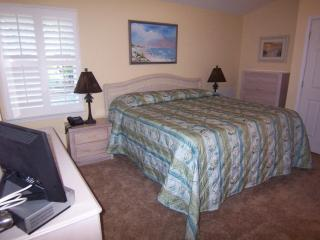 2 BR, 2 BA (3DV2), Sea Trail Sunset Beach, NC - Sunset Beach vacation rentals